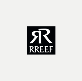 Rreef, Real Estate