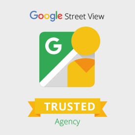 Google Street View: Trusted Agency